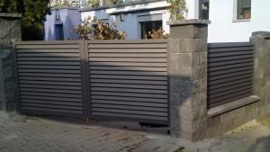 KRÍDLOVÁ brána